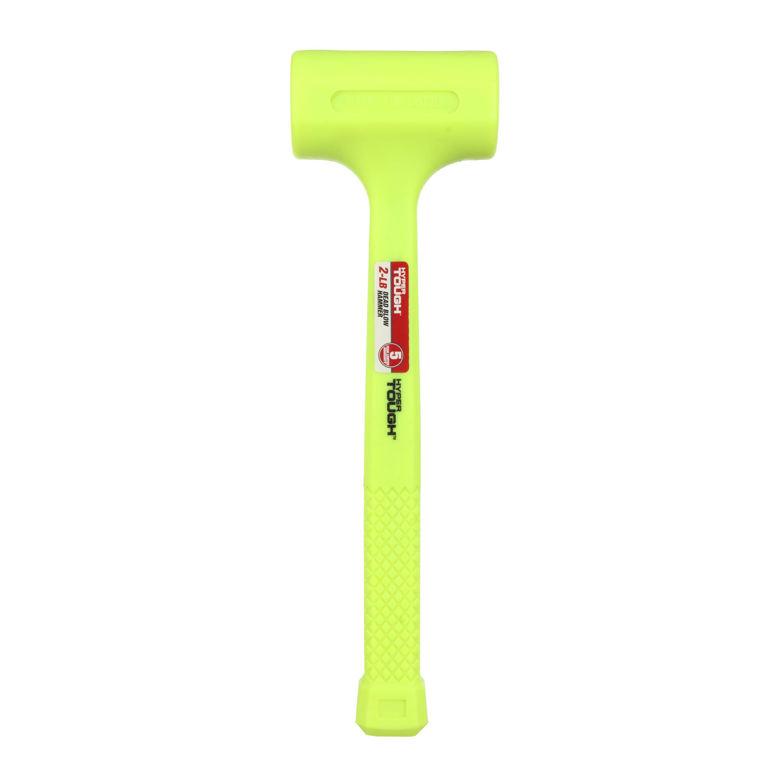 Hyper Tough 2 Pound Dead Blow Plastic Hammer Th79504z Walmart Com Walmart Com Different color series for take. hyper tough 2 pound dead blow plastic hammer th79504z