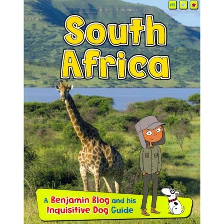 South Africa  A Benjamin Blog And His Inquisitive Dog Guide