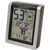 THERMOMETER DIGTL LCD ACU RITE](Goal Thermometer)