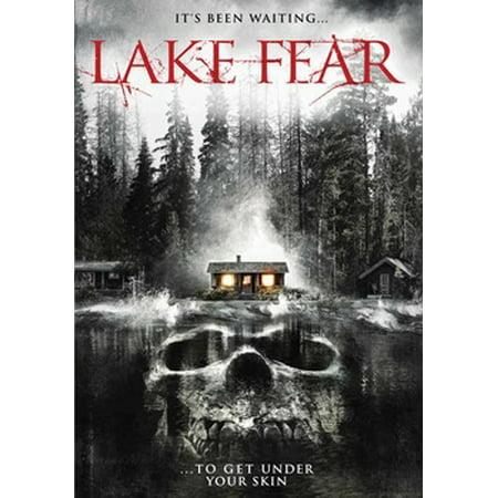 Lake Fear (DVD)