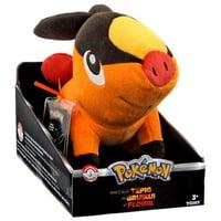 Pokemon TOMY Tepig Trainer's Choice Plush