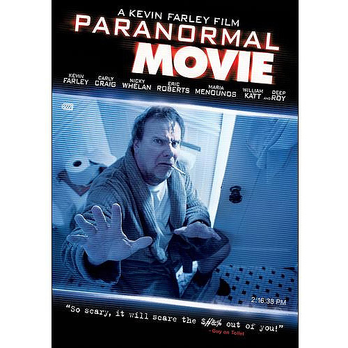 Paranormal Movie (Widescreen)