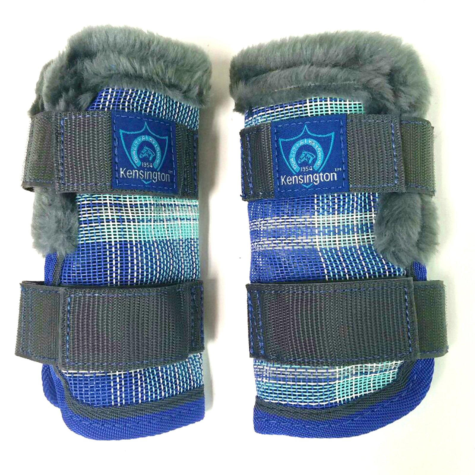 Kensington Protective Products Mini Fly Boots - Set of 4