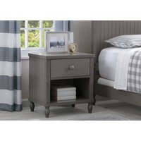 Better Homes and Gardens Lowell Nightstand, Multiple Finishes