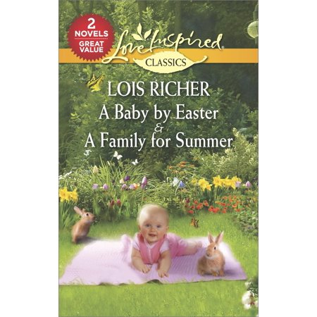 A Baby by Easter & a Family for Summer (Other) for $<!---->