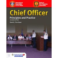 Chief Officer: Principles and Practice (Paperback)
