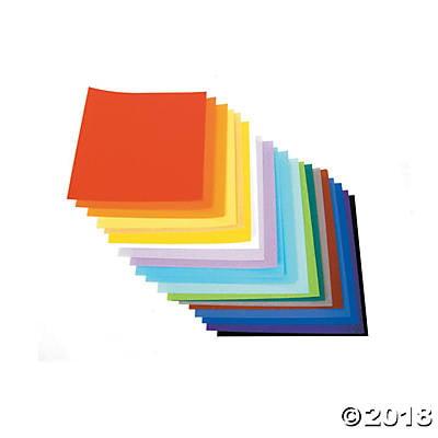 Watson-Guptill Fold'Ems Origami Paper(pack of 1)