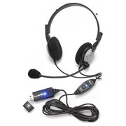 Best Headset For Voice Recognitions - Voice Recognition USB Headset with Noise Cancelling Microphone Review