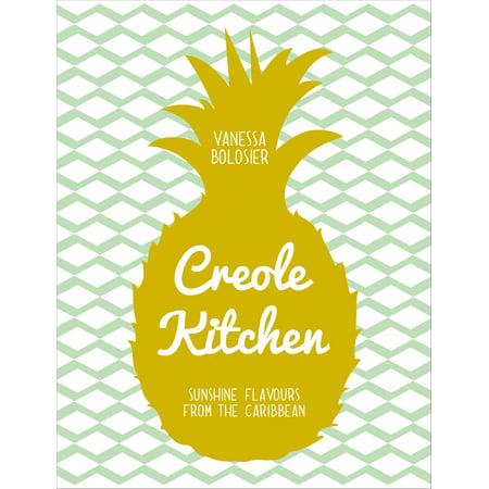 Creole Kitchen - eBook