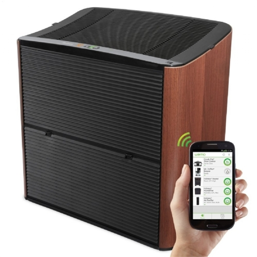 Holmes HCM3888C-U Smart Humidifier with WeMo