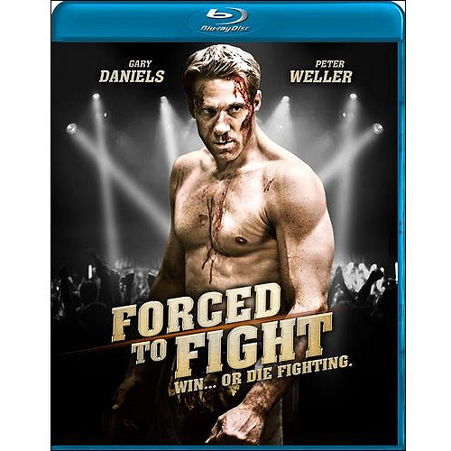 Forced To Fight (Blu-ray)