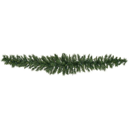 Pine Swag Garland (Vickerman 6' Imperial Pine Swag Garland 180 tips)