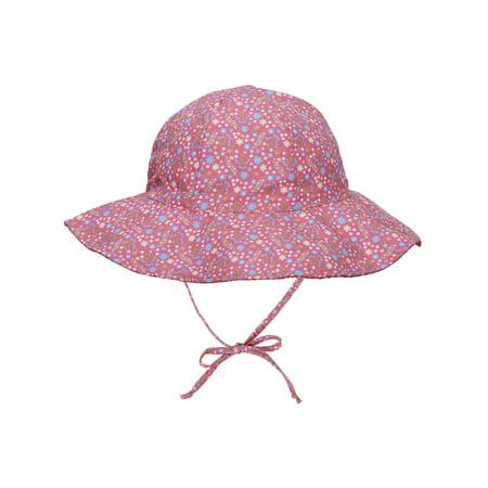 0d8364f057354 Simplicity - UPF 50+ UV Ray Sun Protection Wide Brim Baby Sun Hat ...