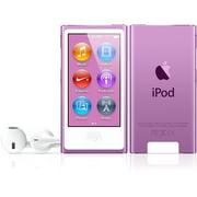 iPod nano 7G 16GB Flash Portable Media Player