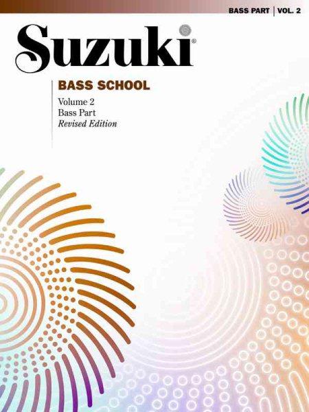 Suzuki Bass School by