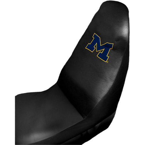 NCAA -Michigan Car Seat Cover