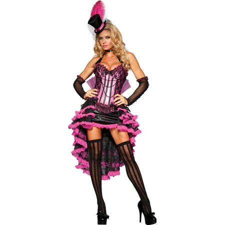 Burlesque Beauty Adult Halloween Costume Accessory