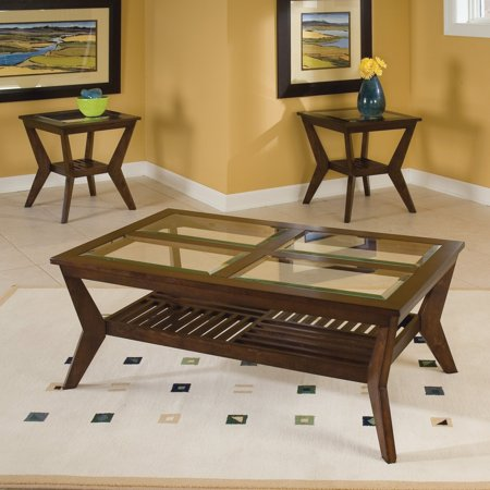Standard Furniture Norway Coffee Table With 2 End Tables