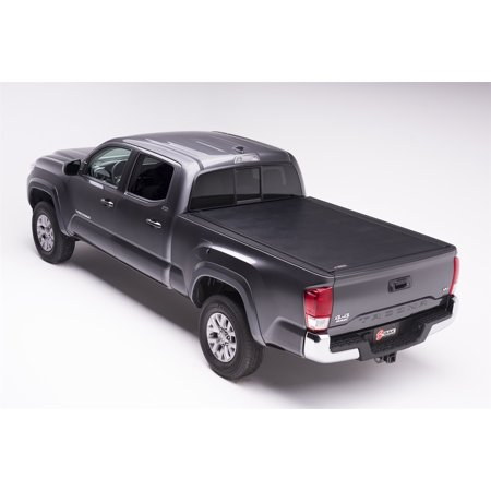 Rolling Truck Bed Covers >> Bak Industries 39407 Revolver X2 Hard Rolling Truck Bed Cover Fits 05 15 Tacoma