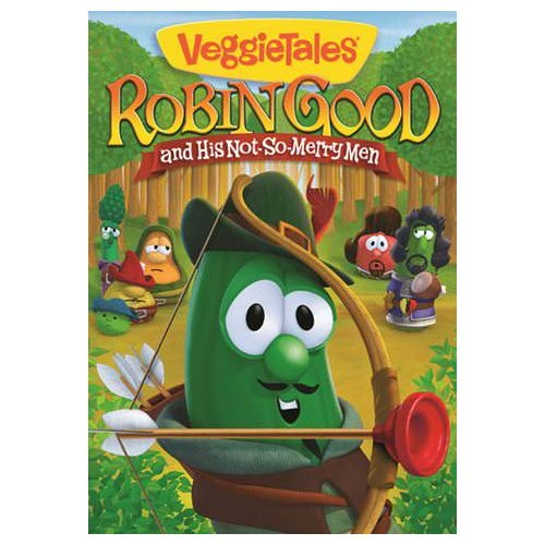 VeggieTales: Robin Good and His Not So Merry Men (2011)