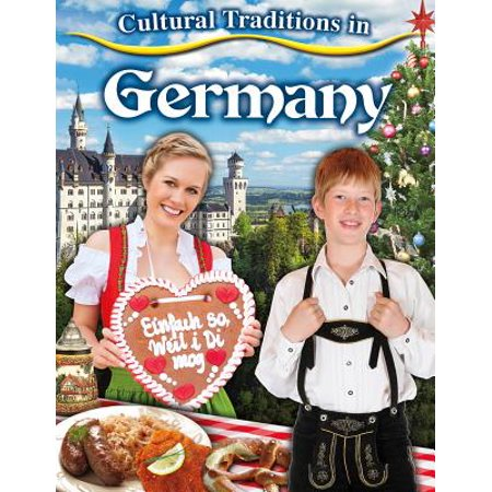Cultural Traditions in Germany - German Halloween Traditions
