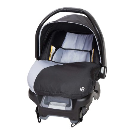 Baby Trend Ally Adjustable 35 Pound Infant Car Seat And Base Stormy