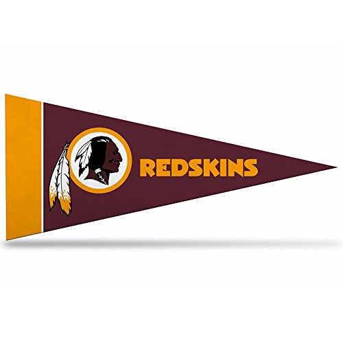 Washington Redskins 8 Piece Mini Pennant Set