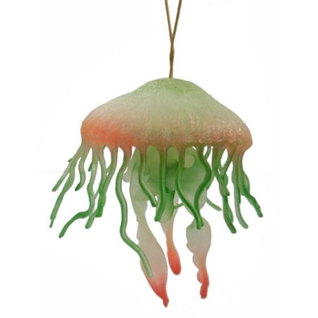 Jellyfish Toy (AAA Glow-in-the-Dark Toy)