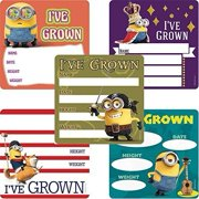 Minions I've Grown Stickers - Doctor Office Giveaways - 75 per Pack