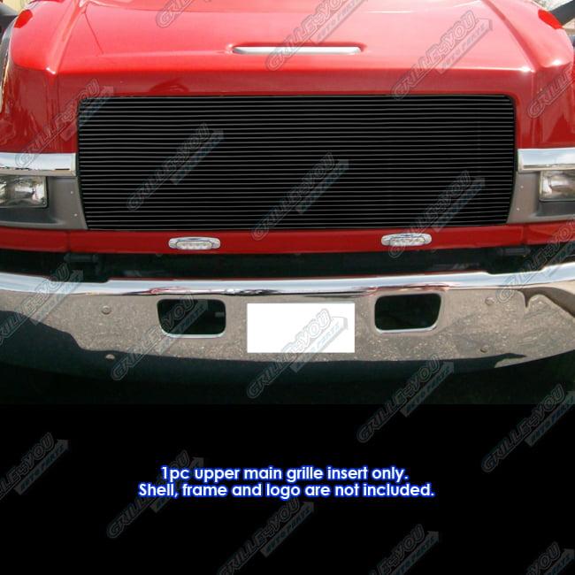 APS Fits 2003-2009 Chevy Kodiak C4500/C5500/C6500 Black B...