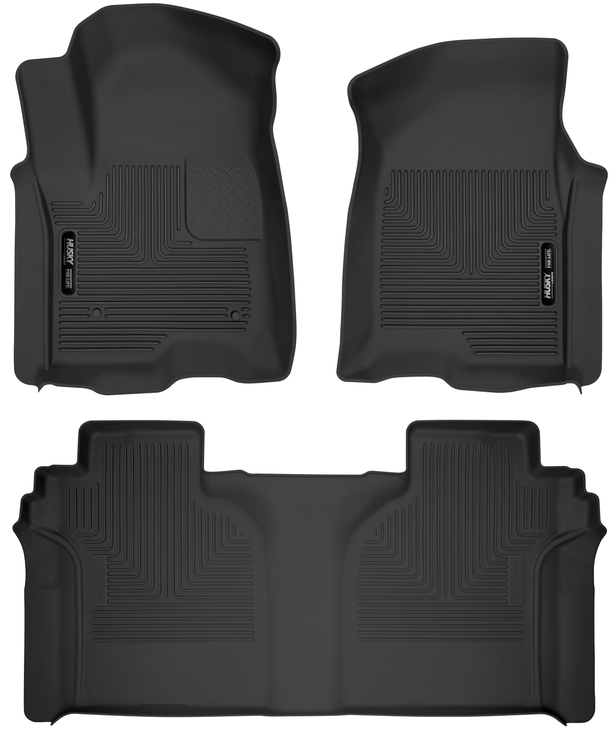 1996 Passenger /& Rear GGBAILEY D4225A-S1A-BLK/_BR Custom Fit Automotive Carpet Floor Mats for 1993 1994 1995 1997 Chevrolet Camaro Coupe Black with Red Edging Driver