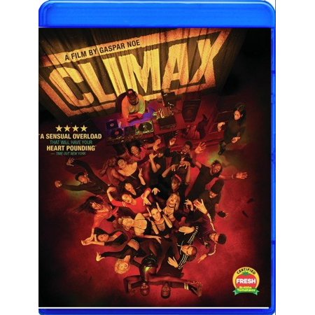 Climax (Blu-ray) (Climax Of And Then There Were None)