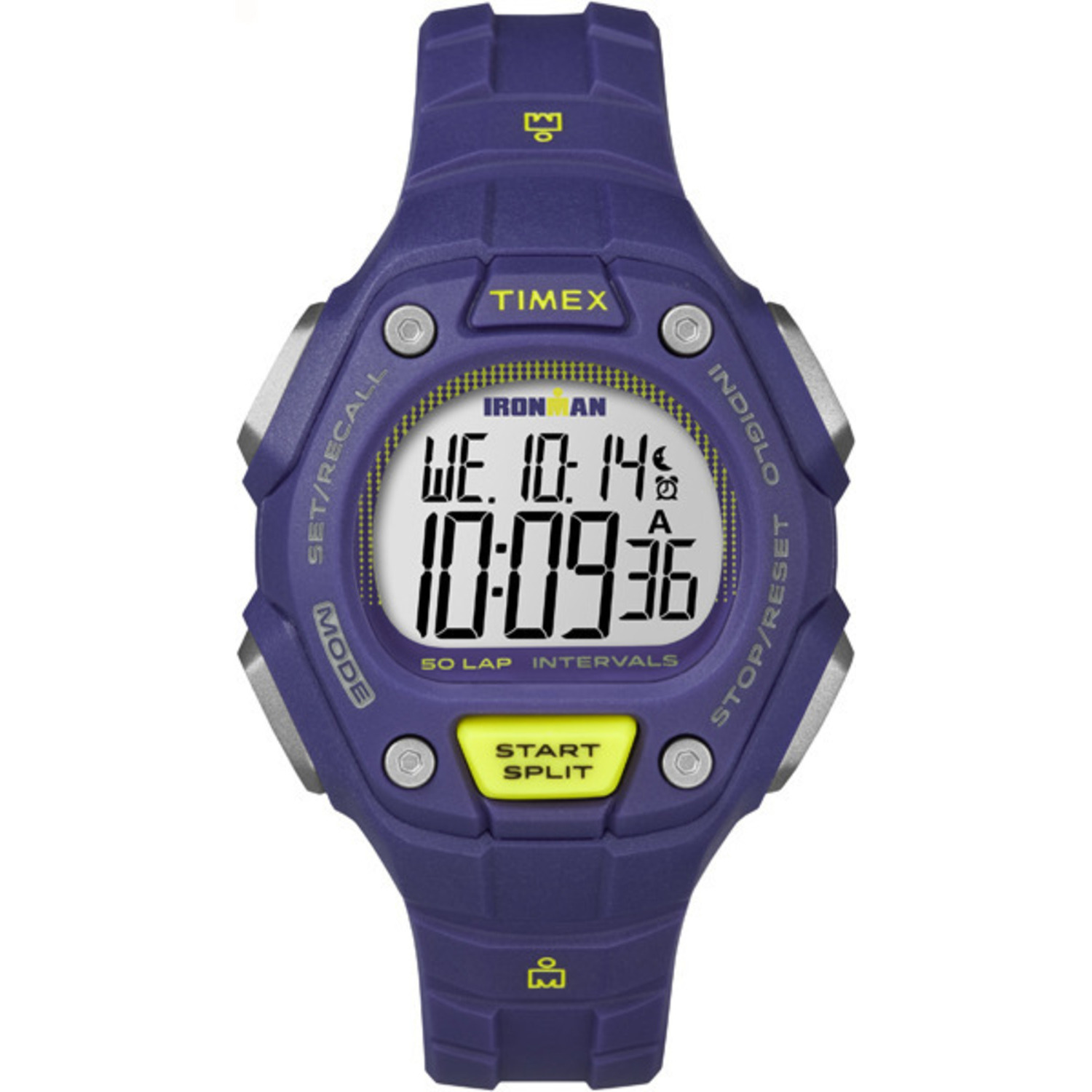 Timex Women's Ironman Classic 30 Lap | Interval Timer Wor...
