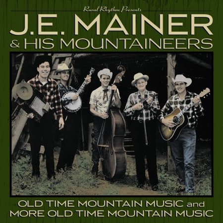 40 Classics: Old Time Mountain Music/More Old Time Mountain Music (CD)