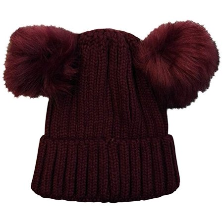 a6bea1b0c41c4 Yacht   Smith - Yacht   Smith 4 Pack Of Womens Pom Pom Beanie Hat ...