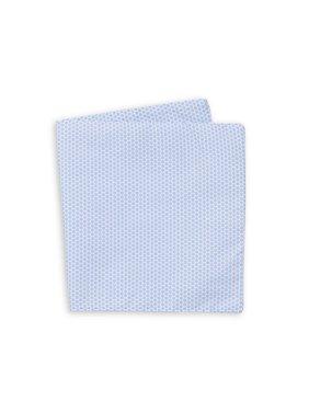 Dot-Print Pocket Square