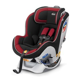 Disney Baby Scenera NEXT Luxe Convertible Car Seat Mickey Reel