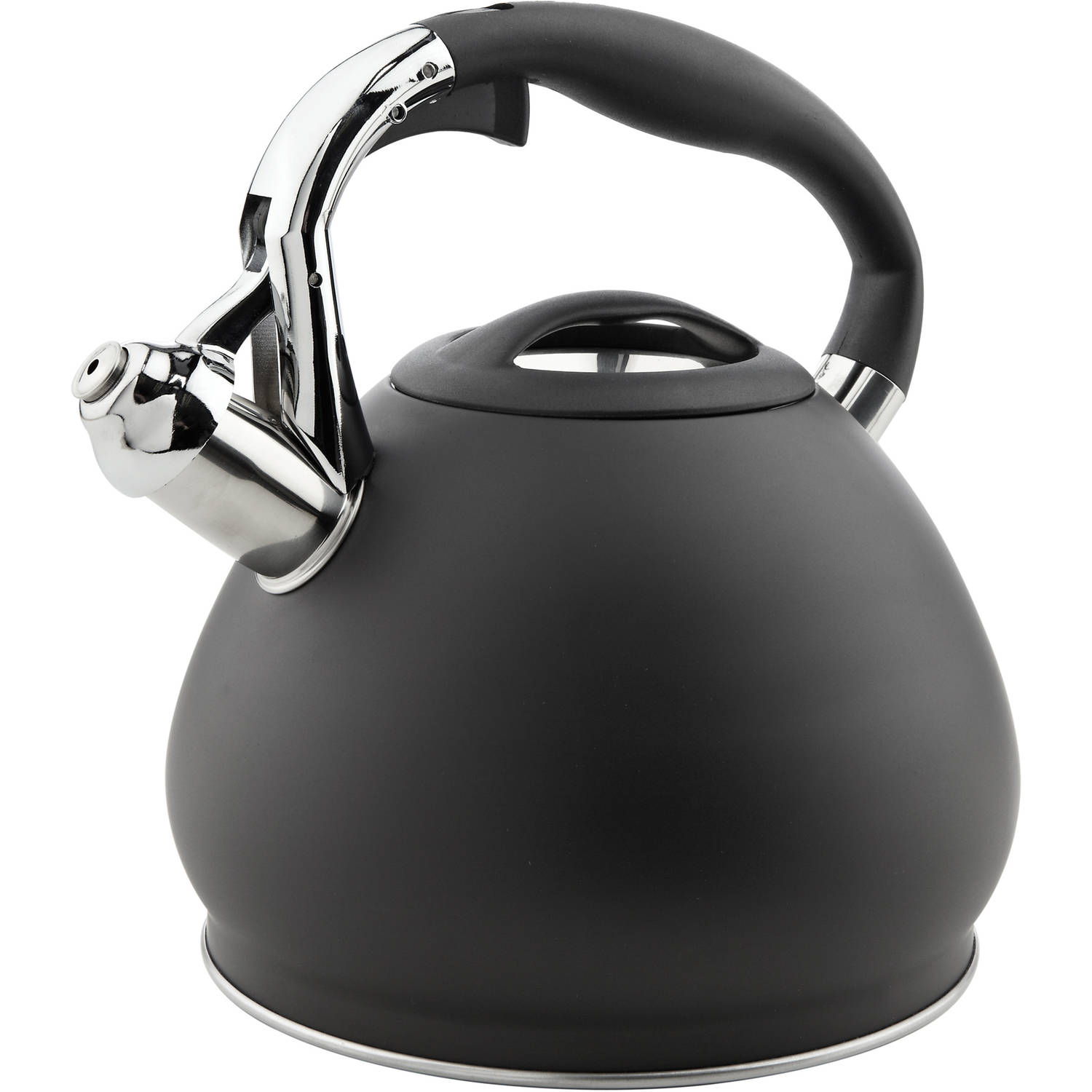 Kitchen Details 3.4L Whistling Tea Kettle