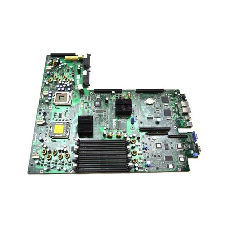 J555H 0J555H CN-0H723K Dell Poweredge 1950 GEN 3 Server Motherboard H723K CN-0J555H USA Intel Single / Dual & Quad Xeon Boards