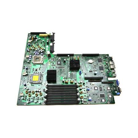 CN-0J555H CN-0H723K Dell Poweredge 1950 GEN 3 Series Intel 2X LGA771 Server Motherboard H723K J555H Intel Single / Dual & Quad Xeon