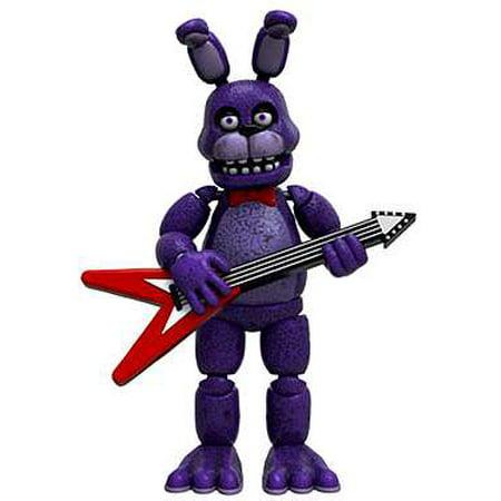 Funko Five Nights At Freddys 2 Inch Tall Bonnie Vinyl Mini Figure
