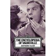 Encyclopedia of Vaudeville