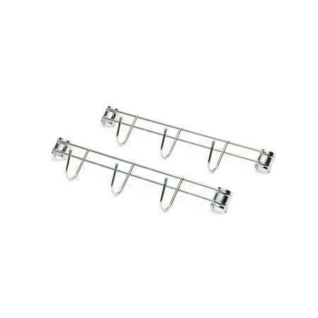 Diameter Side Bars - HSS Side Bar w/3 Hooks, 14