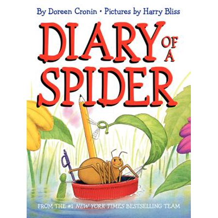 Diary of a Spider - Meaning Of Seeing A Spider On Halloween