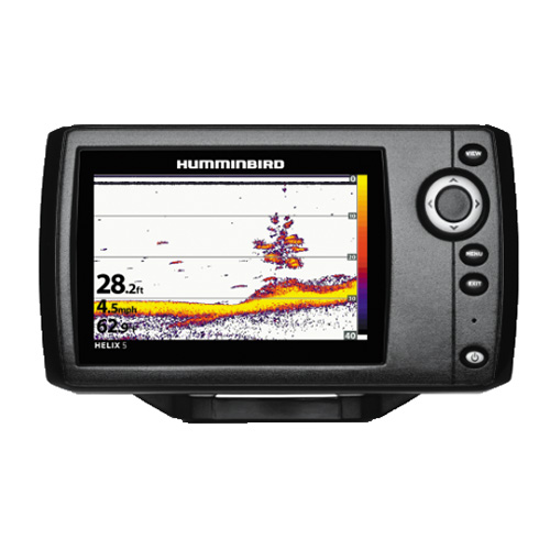 Humminbird Helix 5 Sonar G2 by Humminbird