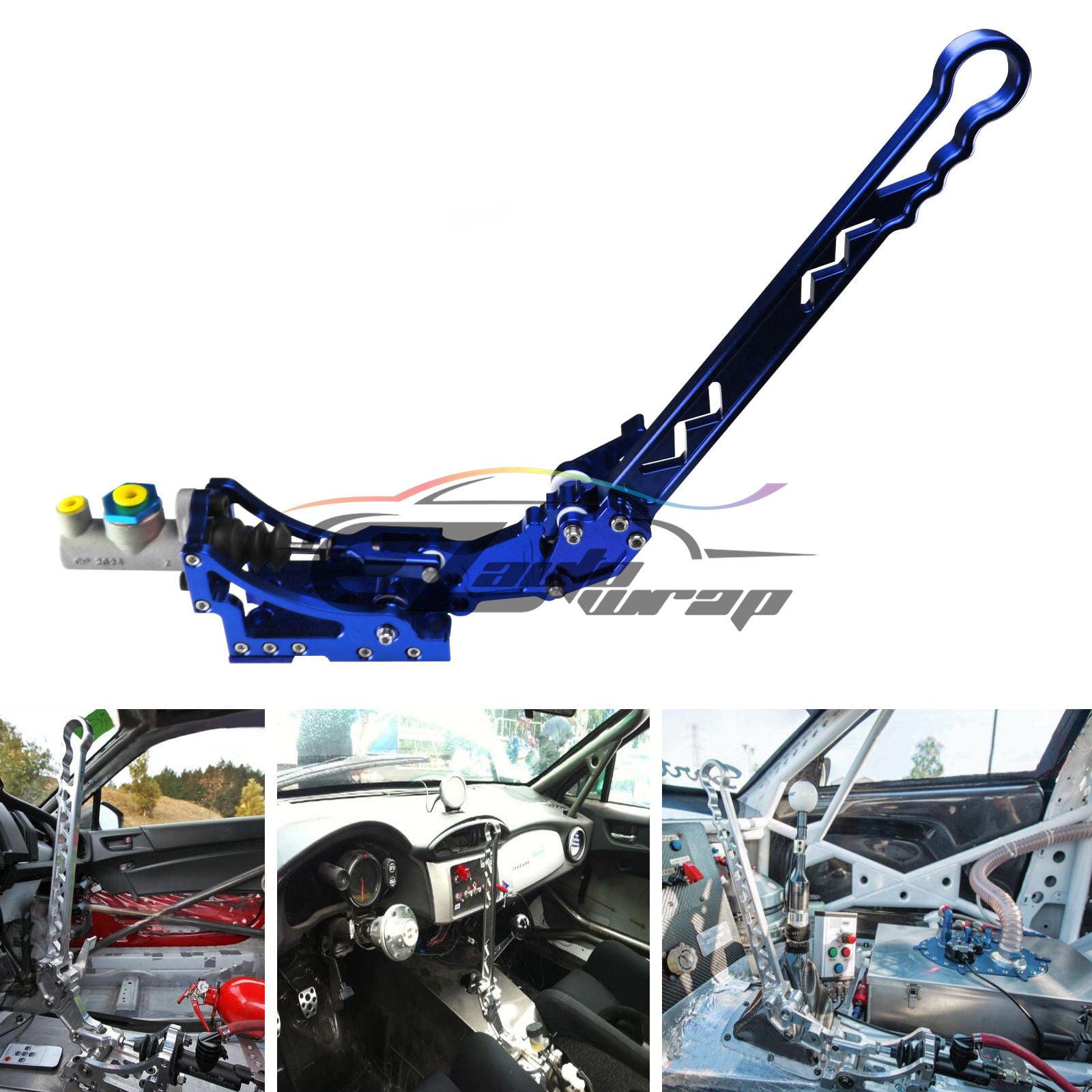 Hydraulic Racing Hand E Brake Drift Rally Handbrake Aluminium Lever HB05