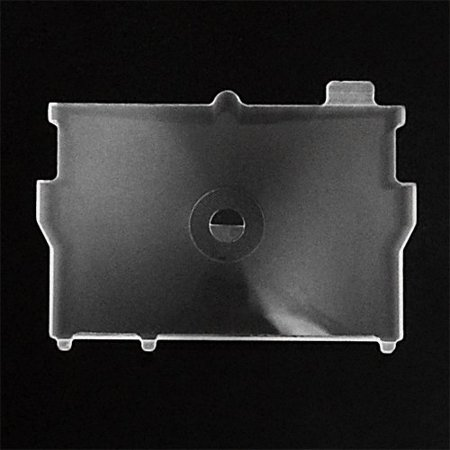 Fotodiox Replacement Split Image Focusing Screen wiht Micro-Prism for Canon EOS 40D, 50D, 60D