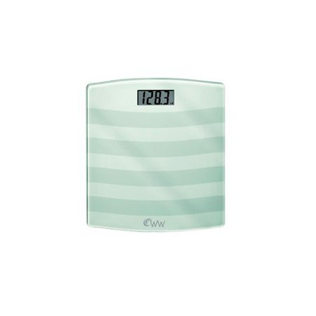 Weight Watchers Digital Painted Glass Scale Reviews