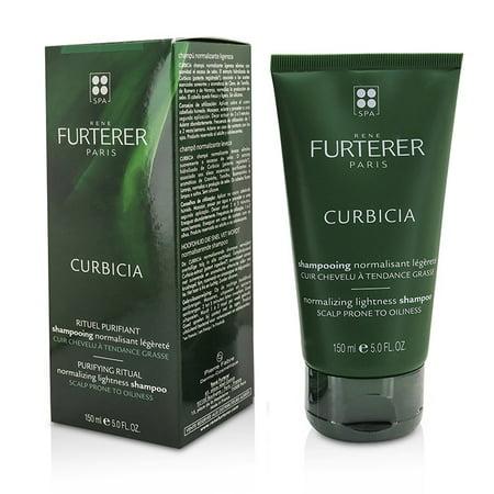 Curbicia Purifying Ritual Normalizing Lightness Shampoo (Scalp Prone To -