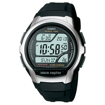 Sport Digital Atomic Watch